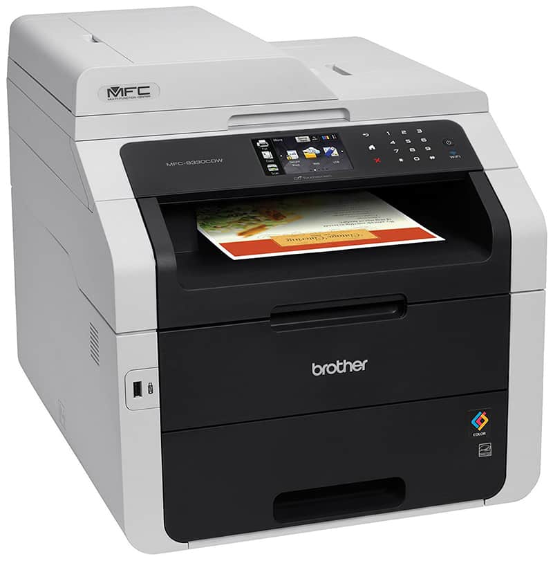 Brother MFC-L9330CDW Review Joes Printer Buying Guide Best Printer Reviews and Ratings 2019 Best Printer Reviews 2019