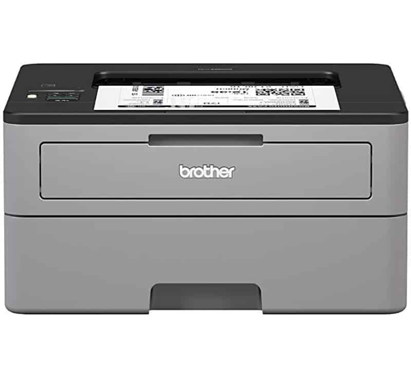 Brother HL-L2350 Review Joes Printer Buying Guide Best Printer Reviews 2019 Best Printer Reviews and Ratings 2019