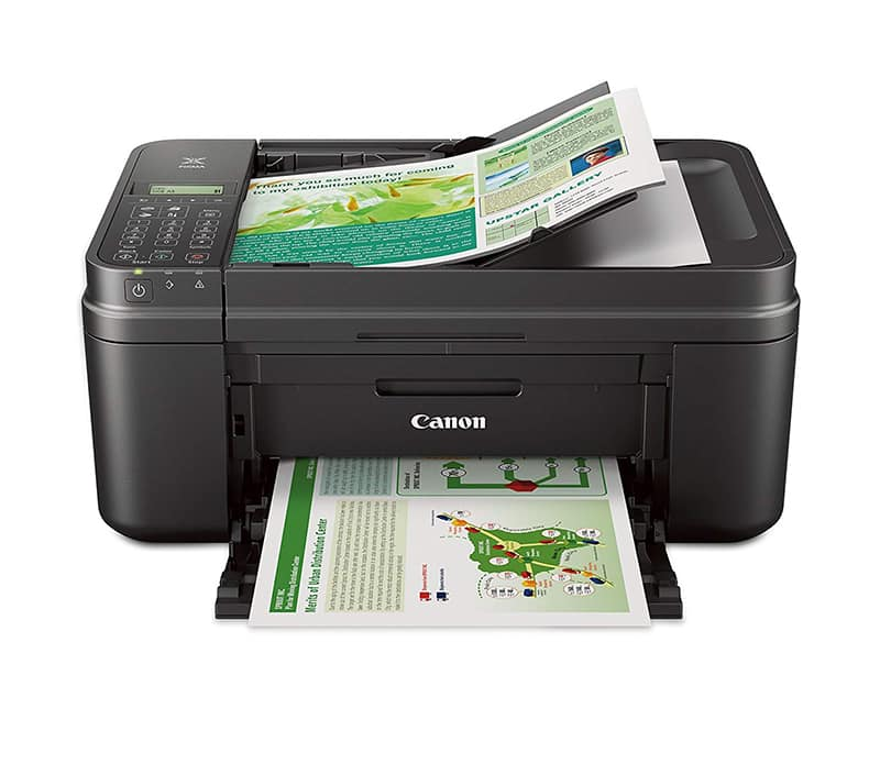 Canon MX492 Review Best printer for under 100 dollars Joes Printer Buying Guide Best Printer Reviews 2019 Best Printer reviews and ratings 2019