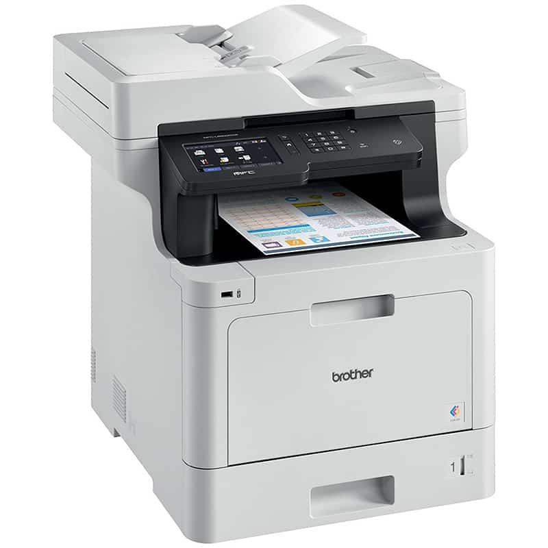 Brother MFC-L8900CDW Review Joes Printer buying guide best printer reviews 2019 best printer reviews and ratings 2019