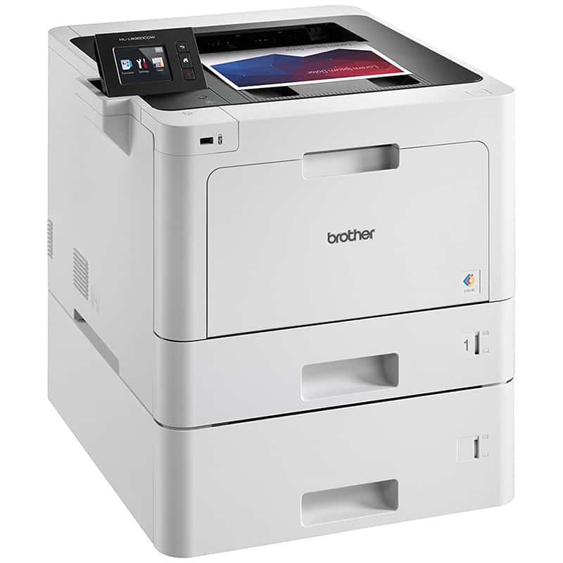 Brother HL-L8360CDW Review Best Printer for a Small Office Joes Printer Buying guide best printer reviews 2019 best printer reviews and ratings 2019