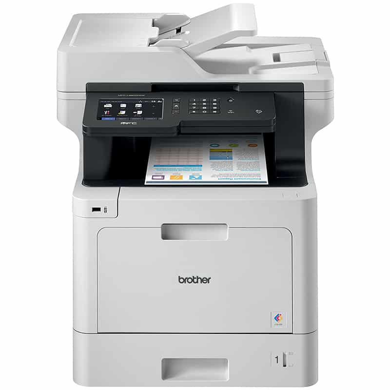 Brother MFC-L8900DW review joes printer buying guide best printer reviews and ratings 2019 best printer reviews 2019