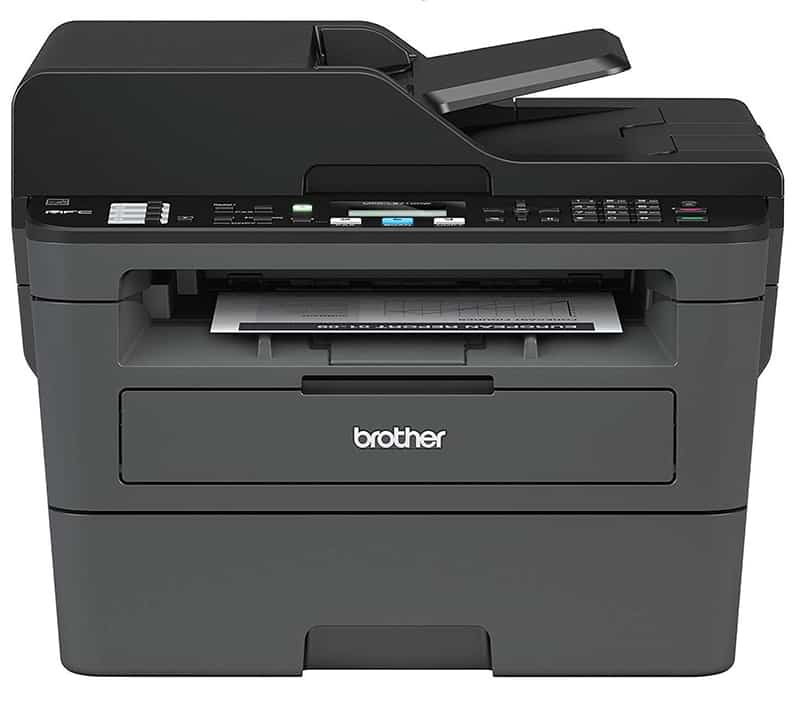 Brother MFCL2710DW Review Joes Printer Buying Guide Best Printer Reviews 2019 Best printer reviews and ratings 2019