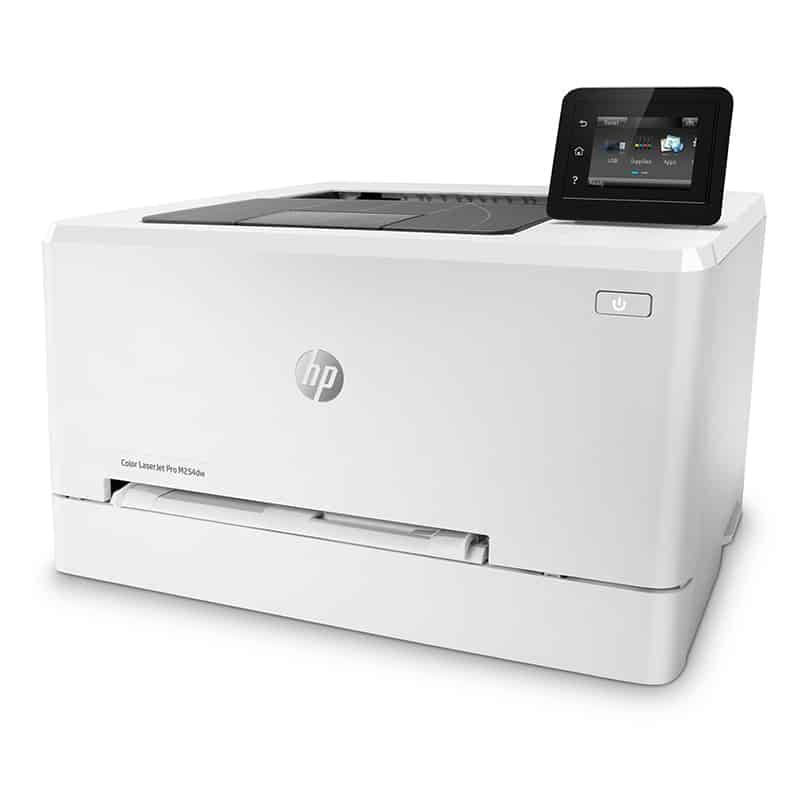 HP LaserJet Pro M254dw review joes printer buying guide best printer reviews and ratings 2019 best printer reviews 2019