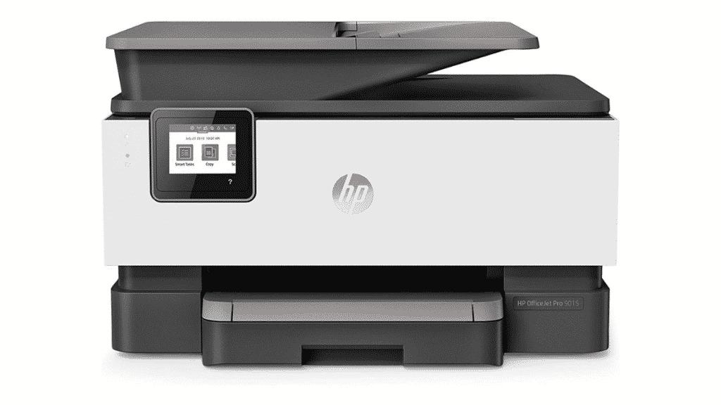 HP OfficeJet Pro 9015 Review Joe's Printer Buying Guide